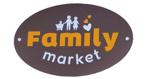 Магазин «Family market» открылся в Черкассах