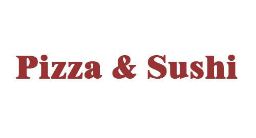 Пицца & Суши. Автоматизация пиццерии.