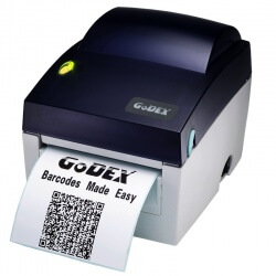 Godex DT4 plus